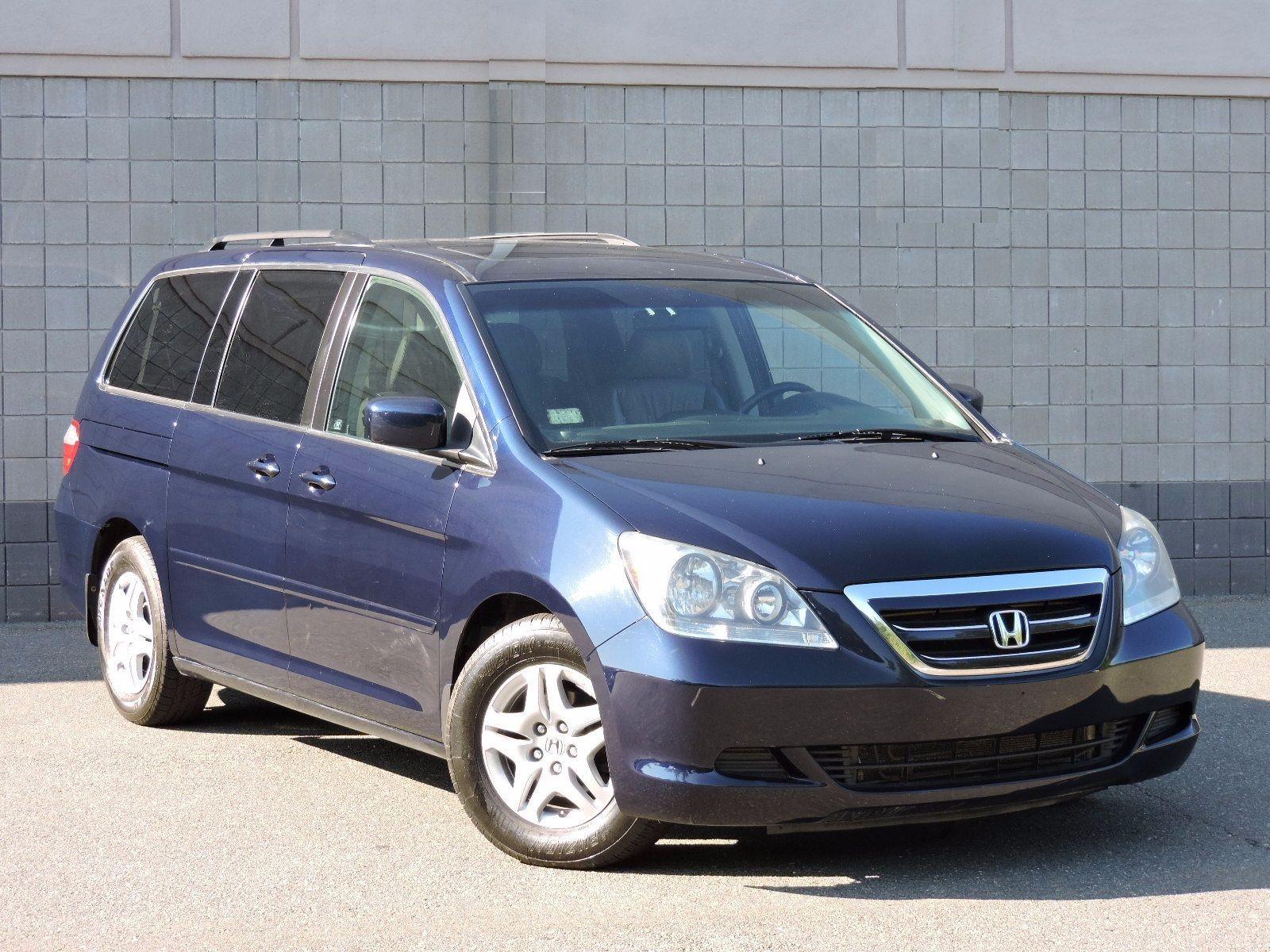 used in wheel l van pre honda mini front aurora inventory passenger drive odyssey ex owned